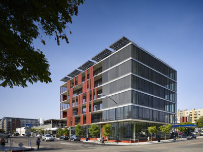 New Classes Educate Architects on the Advantages of Exterior Shading