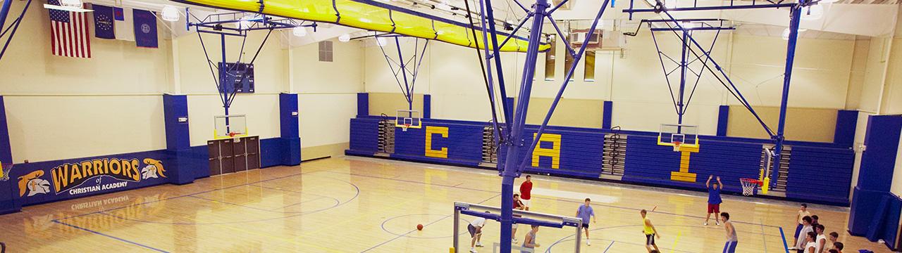 Christian Academy