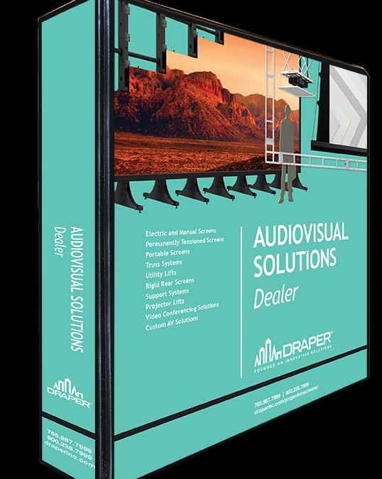 Draper Streamlines AV Tools