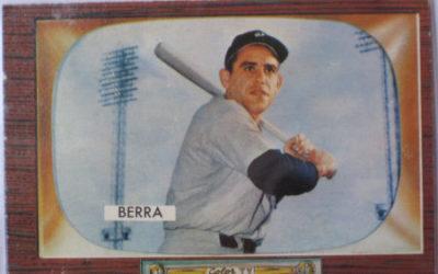 Berra's Law
