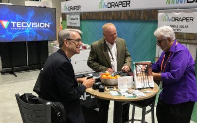 CEDIA 2018: Focusing on Innovation