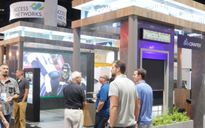 CEDIA 2017 wrap-up-another success