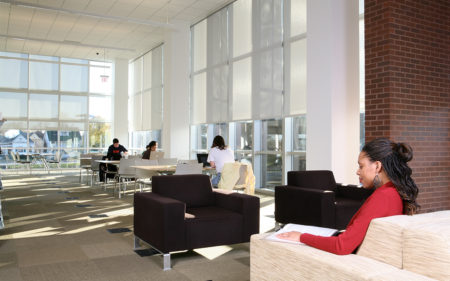 How Healthy Buildings Benefit Employees and Occupants