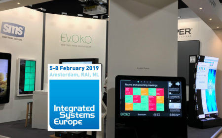 Dream Without Limits at ISE 2019
