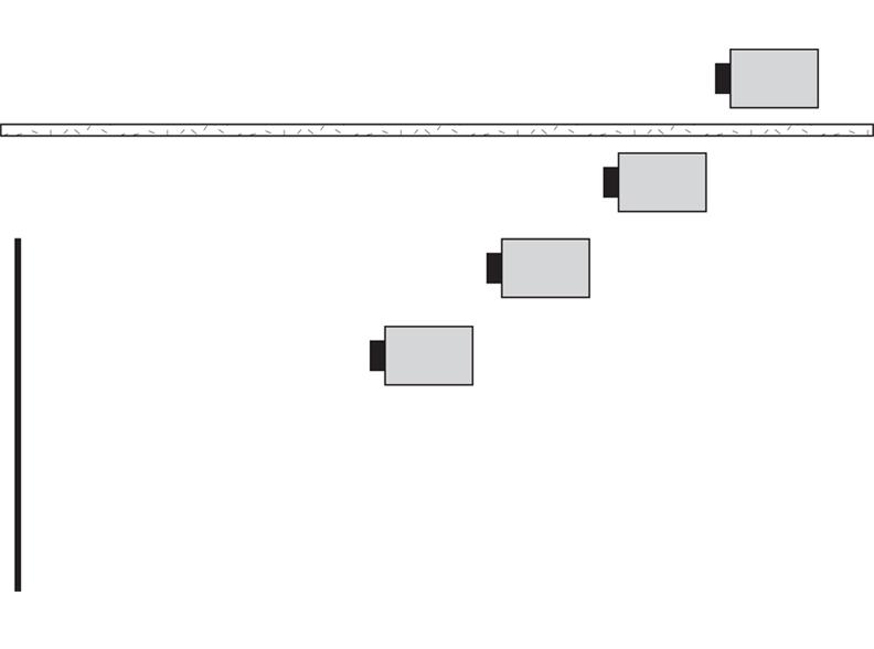 Proper Projector Lift Planning