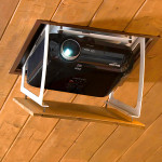 Phantom Projector Lift