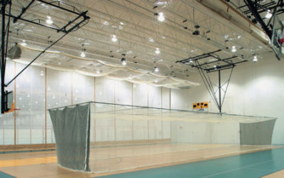 Ensuring Practice Cage Safety