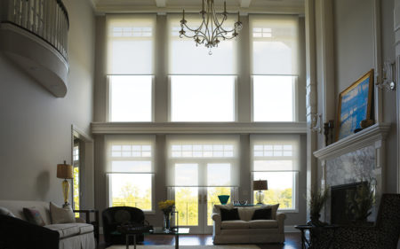 Using Controls to Personalize Shading Systems