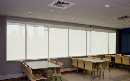 Planning for Window Shades with Child Safety in Mind