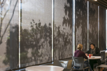 New Class Makes the Case for Motorized and Automated Shades