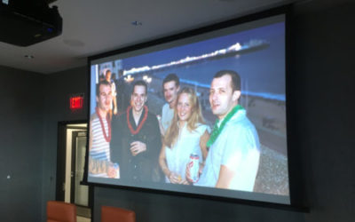 Can You Use Retractable Screens with UST Projectors?
