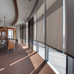 Window Shades Draper Solutions For Houses Of Worship